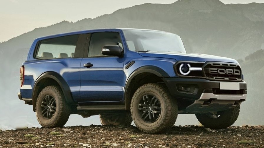 2020 ford bronco rampage for sale, price, interior