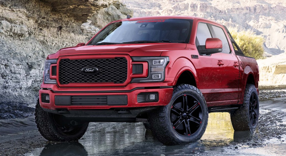 2021 ford f150 debut price interior  fordfd