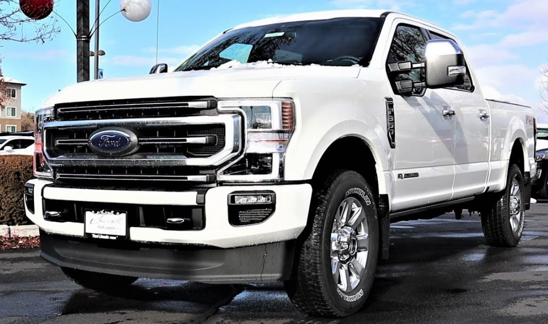 2021 ford f350 for sale changes specs  fordfd
