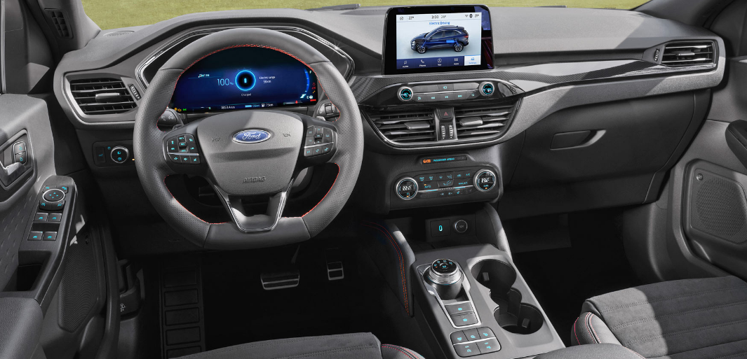 2021 Ford Kuga Price, Review, Dimensions   FordFD.com
