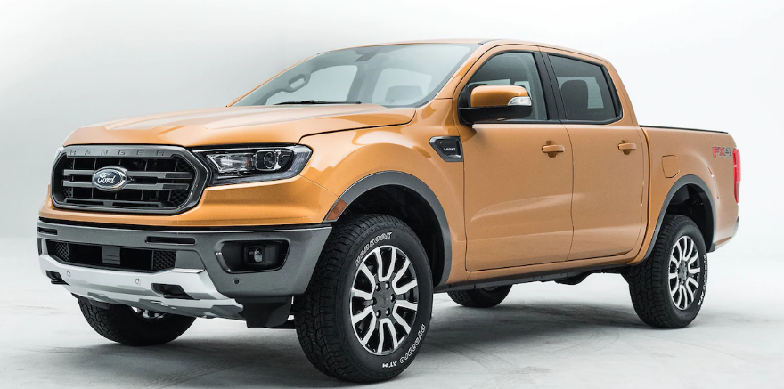 2021 ford ranger price concept release date  fordfd