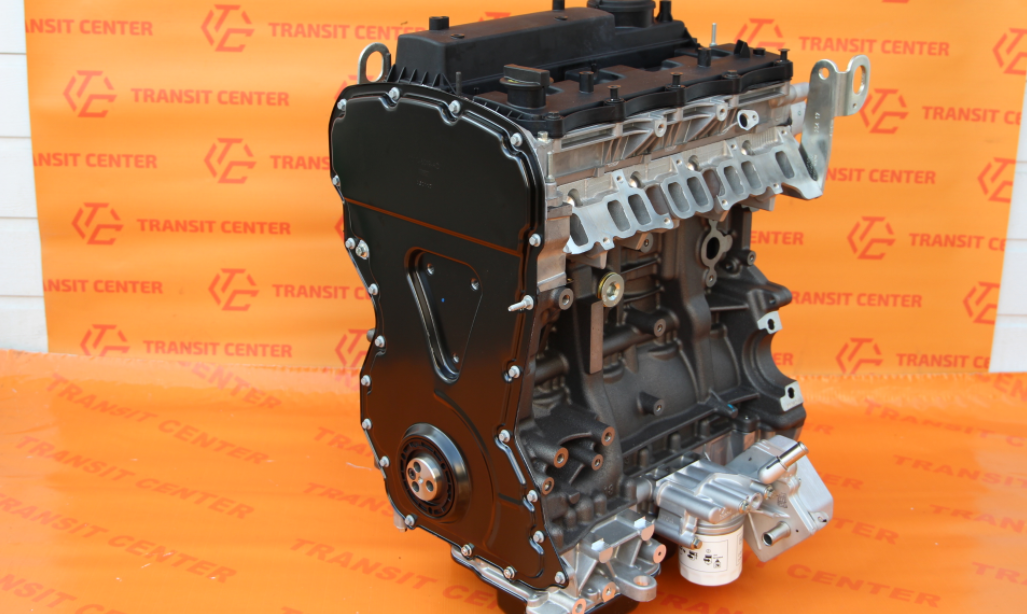2022 Ford Transit Engine